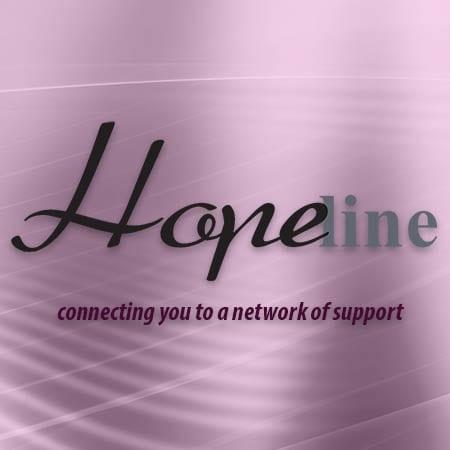 Hopeline – Fall 2020