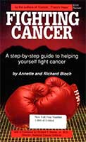 Fighting Cancer is available free to any person who is diagnosed with cancer.
