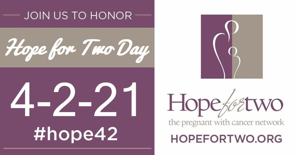 H42 Day is April 2nd!
